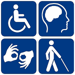 DisAbility Counseling & Consulting. Takes positive steps to assist faculty and staff stay at work or return to work when a medical condition interferes with their ability to perform some or all of their job duties. A Disability Management Counselor will work with the employee and department to explore possible accommodations and provide confidential counseling and consultation.