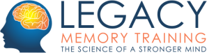 Legacy Memory Training. Dedicated to helping adults use scientifically proven memory techniques to improve their lives. Our multi-disciplinary team of geriatricians, psychiatrists and clinician-educators strive to promote the independence and longevity of older adults through this esteemed curriculum. Group classes in San Diego.