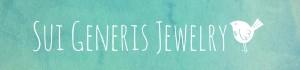 Sui Generis Jewelry Logo