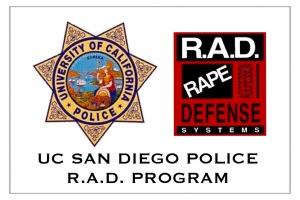 UCSD Police RAD
