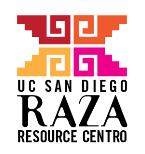 The Raza Resource Centro (RRC) is one of the newest Campus Community Centers under the new Vice Chancellor of Equity, Diversity, and Inclusion at UC San Diego. The Centro came out of a history of struggle, and student and community movements that called for resources and support for UCSD Chicano/as- Latino/as. As a Campus Community Center with administrative staff and student interns we offer activities, events and resources to connect, students, staff, faculty, and alumni. The RRC is open to everyone but we strive to emphasize and foster the access, retention, and graduation of Chicano/a-Latino/a students as well as create strong connections with our surrounding community.