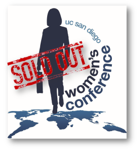 conference sold out