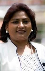 Nalia Chowdhury