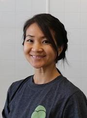 Trang Hammond